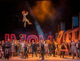 "02.01.2019: ""La Bohéme"" (Stadttheater Klagenfurt)"