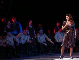 "04.01.2020: Wiederaufnahme ""Carmen"" (Volksoper)"