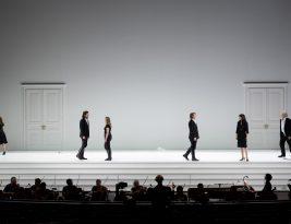 """15.08.2021: """"Cosí fan tutte""""/Künstlergespräch mit Joana Mallwitz (Salzburger Festspiele)"""